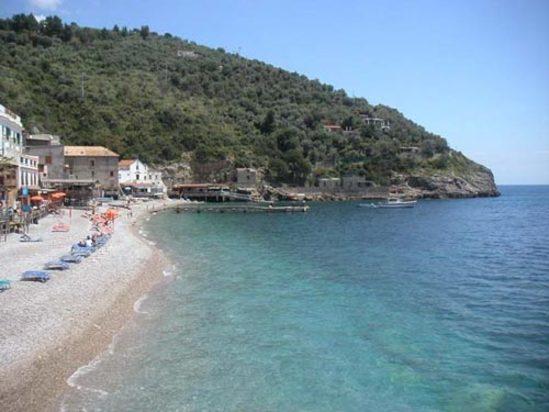Residence sul mare a punta campanella da 2 8 letti - Dive residence massa lubrense ...